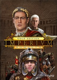 Download Imperium Romanum Gold for PC