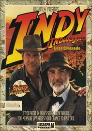 Indiana Jones and the La