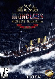 Ironclads: High Seas