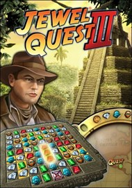 Download Jewel Quest III for PC