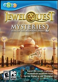 Jewel Quest My
