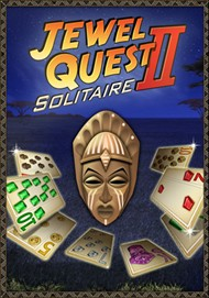 Download Jewel Quest Solitaire II for PC