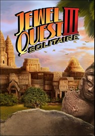 Jewel Quest Solitair