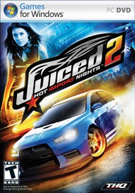 Download Juiced 2: Hot Import Nights for PC