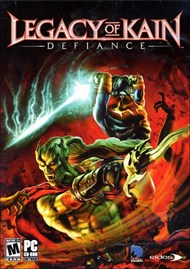 Legacy of Kain: D