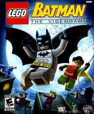 LEGO Batman: Th