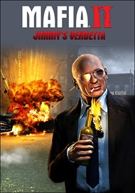 Download Mafia II DLC: Jimmy's Vendetta for PC