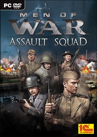Men of War: Assault Squa