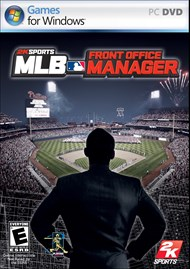 Download MLB Front Office Manager for PC