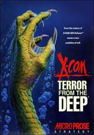 X-Com: Terror From the Dee