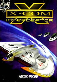 Download X-Com: Interceptor for PC