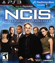 Rent NCIS for PS3