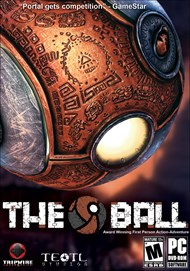 Download The Ball for PC