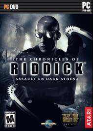 Download The Chronicles of Riddick: Assault on Dark Athena for PC