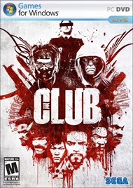 Download The Club for PC