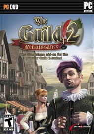 The Guild 2: Renaiss