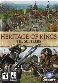 The Settlers - Heritage of Kings