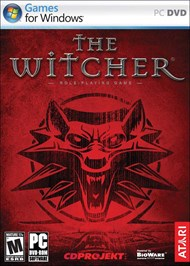 Download The Witcher for PC