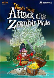 Download Woody Two-Legs: Attack of the Zombie Pirates for PC