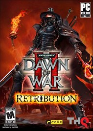 Download Warhammer 40,000: Dawn of War II Retribution for PC