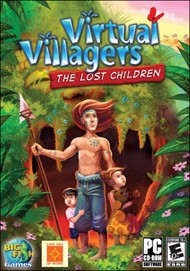 Virtual Villagers: The Lost