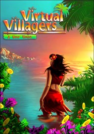 Download Virtual Villagers: A New Home for PC
