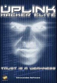Uplink: Hacker Eli