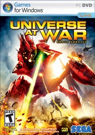 Download Universe at War: Earth Assault for PC
