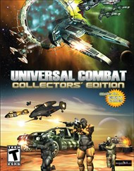 Universal Combat Collectors' Edition