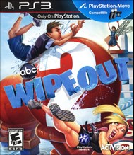 Rent Wipeout 2 for PS3