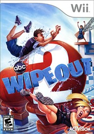 Rent Wipeout 2 for Wii