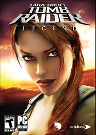 Tomb Raider: Legen