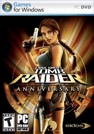 Download Tomb Raider: Anniversary for PC