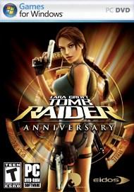 Tomb Raider: An