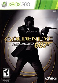 Buy GoldenEye Reloaded for Xbox 360