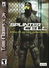 Tom Clancy's Splinter