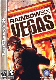 Download Tom Clancy's Rainbow Six Vegas for PC