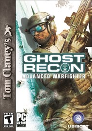 Download Tom Clancy's Ghost Recon: Advanced Warfighter for PC