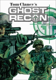 Tom Clancy's Ghost Reco