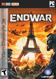 Download Tom Clancy's EndWar for PC
