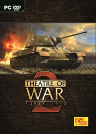 Theatre Of War 2: Kursk