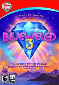 Download Bejeweled 3 for PC
