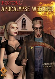 Download POSTAL 2: Apocalypse Weekend for Mac