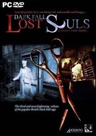 Dark Fall Lost Souls