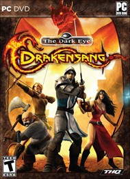 Download Drakensang: The Dark Eye for PC