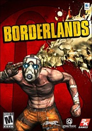 Download Borderlands for Mac
