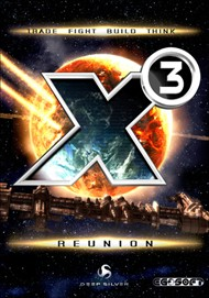 Download X3: Reunion for PC