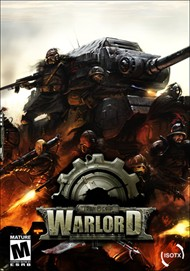 Download Iron Grip: Warlord for PC