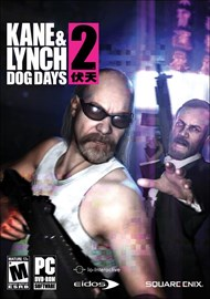 Kane and Lynch 2: Dog