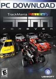 TrackMania U